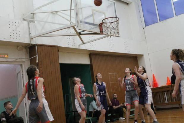 Сыктывкар примет финал регионального Чемпионата ШБЛ «КЭС-БАСКЕТ»