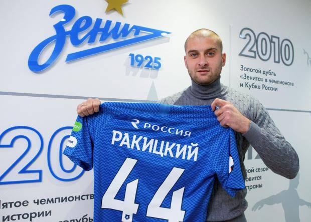 Из Украины с любовью. Кого еще могут подписать клубы РПЛ вслед за Ракицким