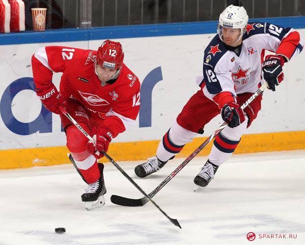 Борис Майоров: Никонцев созрел для сборной! Это лучшая кандидатура из «Спартака»