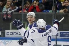 Борис Майоров: Игнорировать Шипачева и Кагарлицкого в сборной больше не могли