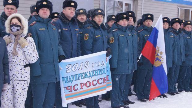На базе ГАУ РК «ЦСПСК» открыли Всероссийские соревнования по служебному двоеборью и лыжным гонкам