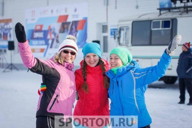 На «Красной звезде» пройдет День зимних видов спорта