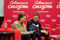 Елена Никитина: Ушла из футбола после домогательств в раздевалке