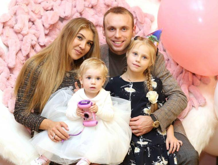 Юрист Глушаковой: «Дарья попросила овыдаче срока напримирение»