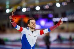 Иван Скобрев: От скорости Юскова соперников бросает в дрожь!