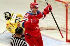 Илья Михеев: НХЛ? Кто же не хочет в лучшую лигу?