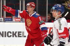 Эта сборная России дерзкая и крутая! Нам понравилась