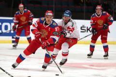 Борис Майоров: В Швеции ни один наш игрок не выпадал!
