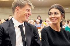 Адвокат Сергей Жорин: Алиса знала, что выходит замуж за футбольную звезду