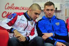 Руслан Мурашов: Допинг-пробы сдавать страшно. Вдруг что подмешают!