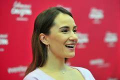 Анна Сидорова: Скорее всего, неудачи Загитовой связаны с психологией, а Медведева – герой