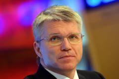 Павел Колобков: Сегодня создаются условия для частно-государственного партнерства в спорте