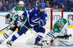 Кучеров и Тарасенко рвут всех в НХЛ. Их невозможно остановить! (видео)