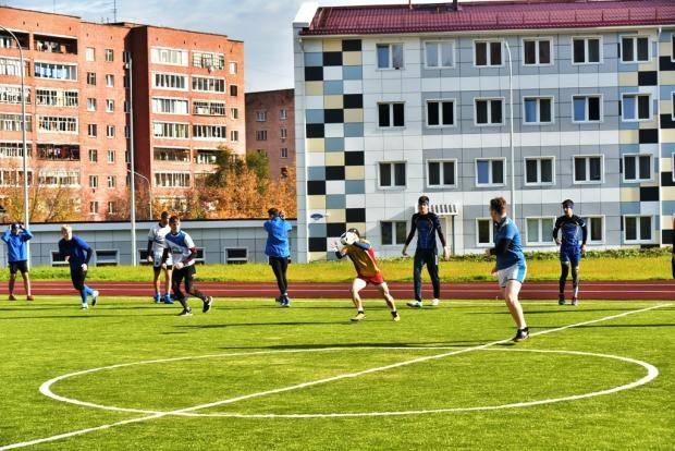 Подписано соглашение о реализации в Красноярском крае национального проекта «Спорт – норма жизни»