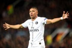 «ПСЖ» на выезде обыграл «Сент-Этьен» благодаря голу Мбаппе