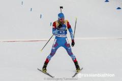 Логинов не спас, Гараничев опять прогулял. Россия – только седьмая
