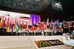 Объявлена первая дисциплина World Cyber Games 2019