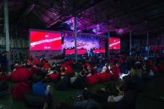 ESforce и KFC объявили о проведении второго сезона турнира по Dota 2