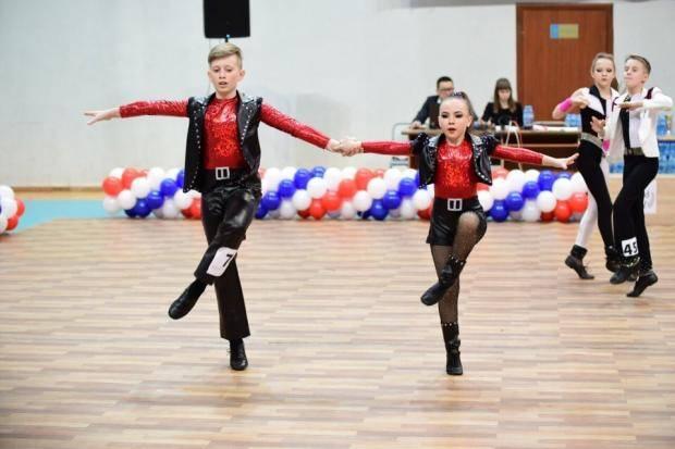 Ульяновцы завоевали награды на региональных соревнованиях по акробатическому рок-н-роллу