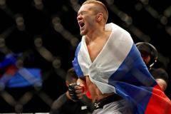 Бойцовский квартет из России. Чего ждать от турнира UFC в Чехии?