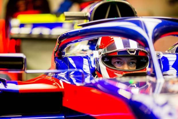 Квят порвал всех в Барселоне! Россиянин – лучший в очередной день тестов - «Формула-1»