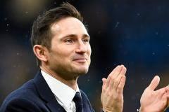 «Челси» рассматривает вариант с приглашением Лэмпарда