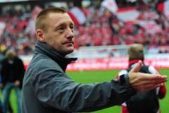 Андрей Тихонов: Никогда не было мечты возглавить «Спартак»