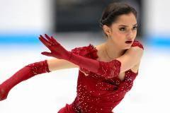 «Надоело уходить со льда грустной». Медведева выдала королевский прокат