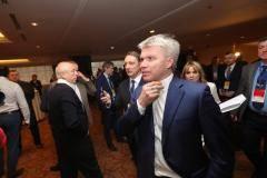 Павел Колобков: Меня не смущает, что на выборах президента РФС только один кандидат