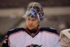 Малкин проиграл под открытом небом, а Бобровский остановил «Сан-Хосе». Наши в НХЛ