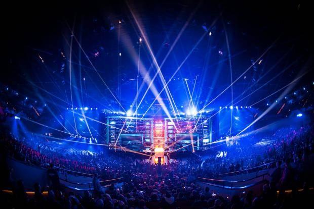 Определились все участники плей-офф IEM Katowice Major по CS:GO