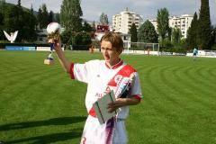 «Футбол в Боснии силовой, грязный, но юный Модрич все равно был лучшим»