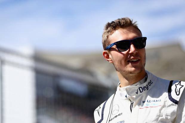 Сироткин все же остается в «Формуле-1»! Правда, пока – в роли третьего пилота «Рено» - «Формула-1»