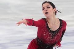 Катарина Гербольдт: Спортивный принцип никто не отменял