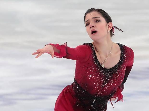 Катарина Гербольдт: Спортивный принцип никто не отменял - «Фигурное катание»