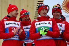 Юрий Бородавко: Когда-то мы радовались любой медали, сейчас огорчаемся серебру