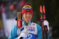 Юрий Бородавко: Большунову одному трудно было догнать норвежца