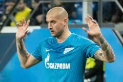 Шева, ты не прав! Как можно не взять Ракицкого в сборную Украины?