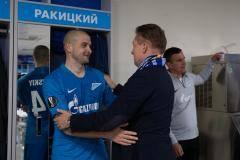 Игорь Петров: Шевченко и взял бы Ракицкого, но того объявили врагом народа