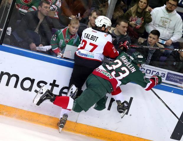 Чемпиона снесли под ноль, «Трактор» с «Витязем» – тоже. Но этот плей-офф КХЛ дико горяч - «Хоккей»