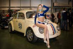 Время заряжаться драйвом на Motorsport Expo-2019!
