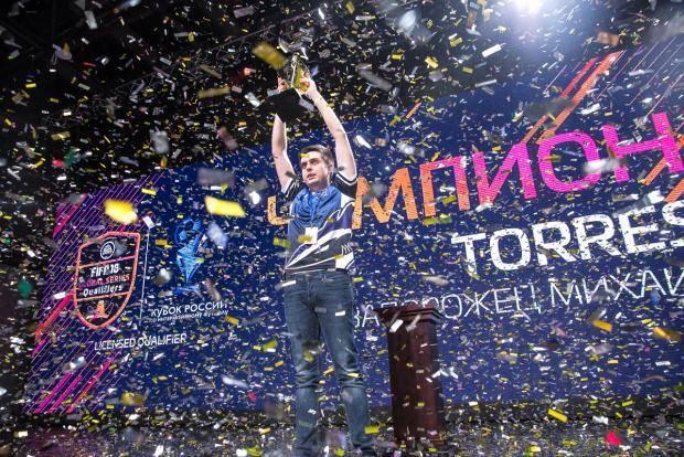 На Кубке России по FIFA 19 разыграют миллион рублей