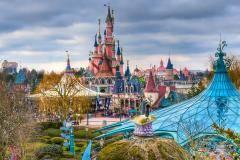 Мейджор-турнир по Dota 2 пройдет в парижском Диснейленде
