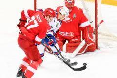 Юлиус Гудачек: Я не могу произнести то, что мне говорили игроки СКА