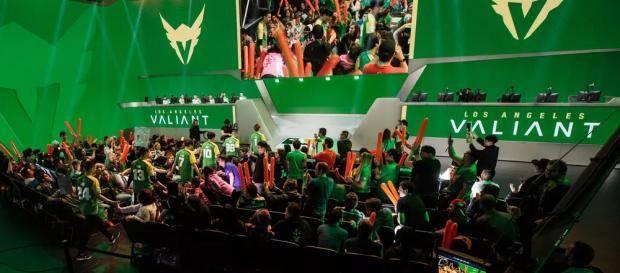 Los-Angeles Valiant проиграла все матчи первого этапа Overwatch League