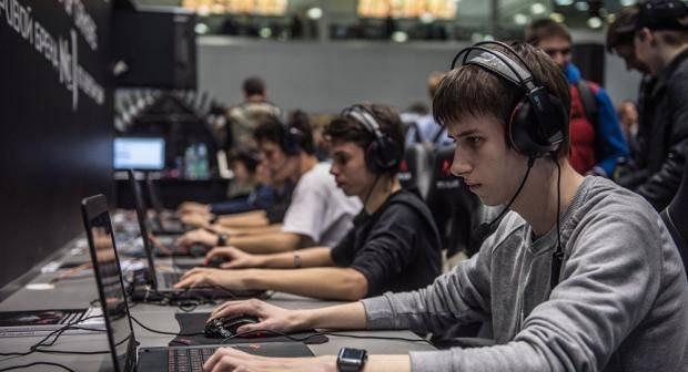 Английские ученые выяснили, что видеоигры не влияют на агрессию подростков