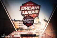 NAVI попали в одну группу с EG на DreamLeague Major по Dota 2