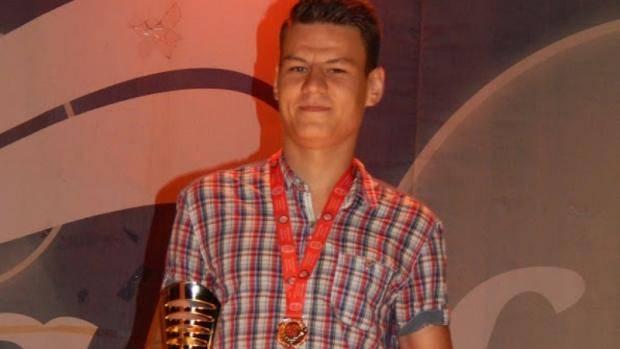 Гаязов выиграл первенство России по русским шашкам среди молодежи до 26 лет