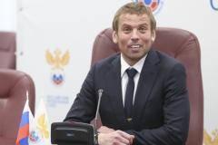 Александр Егоров: Карасев должен был восстанавливаться три недели, а прошло уже пять