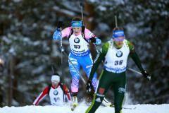 Юрлова, вспоминай Контиолахти. На ЧМ-2019 – женская индивидуальная гонка